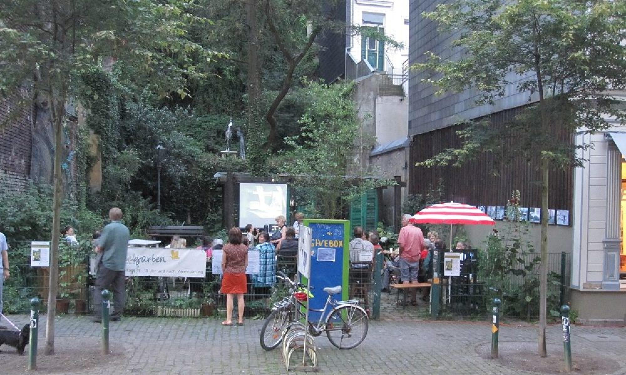 Wuppertals urbane Gärten